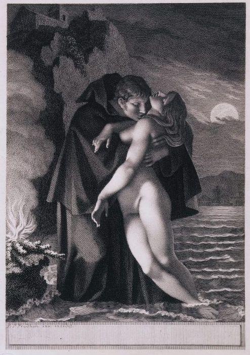 amours de phrosine et melidore