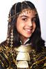 beauty of Kuwait (explored) (Ghadeer Q) Tags: portrait heritage girl smile kids canon gold middleeast explore arab kuwait tradition mariam arabiangulf homestudio canon24105