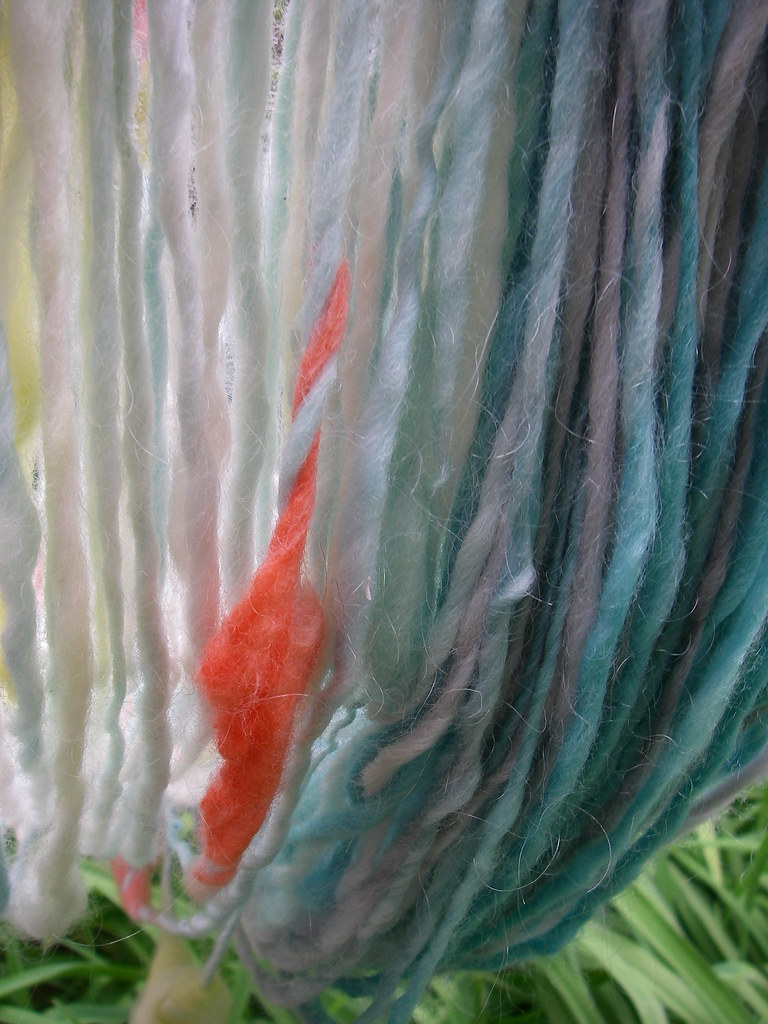 pleasurecraft handspun