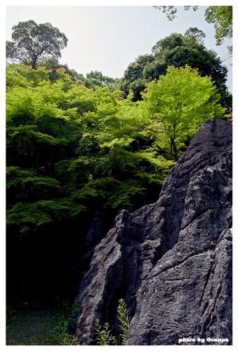 Ishiyama Temple #02