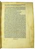 Letter to Bishop of Padua in Plautus: Comoediae
