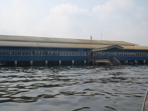 Colegio en Sea Town