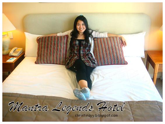 Gold Coast: Mantra Legends Hotel