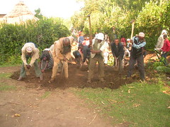 Service-roads 07 (The Village of Hope) Tags: famine serviceproject villageofhope