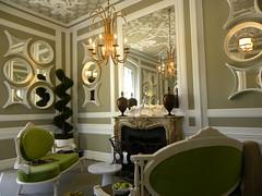 Morning Room - Linda Allen Designs Inc.