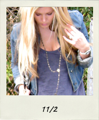 denim leggings, asymmetric tank, trapeze tank, denim jacket, fashion, 11-2 outfit+what I wore
