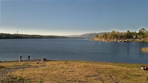 Lago San Roque HDR