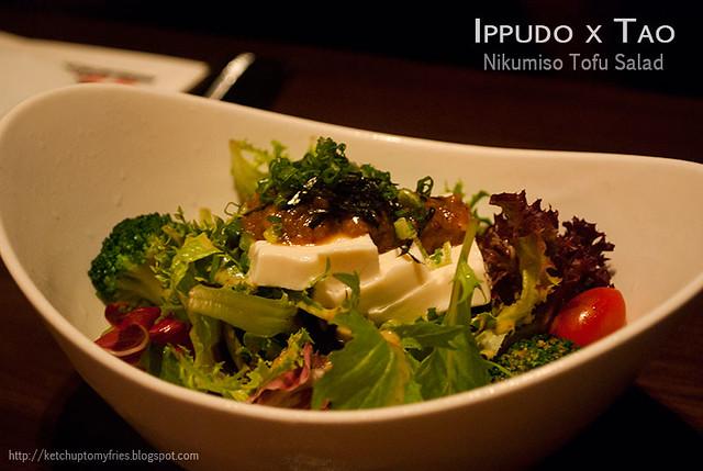 Ippudo-x-Tao---Tofu-salad