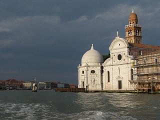 Isola di San Michele - Venice - Italy