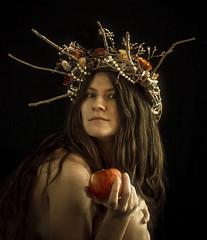 The Temptress. (Edd Carlile) Tags: 2bdasest