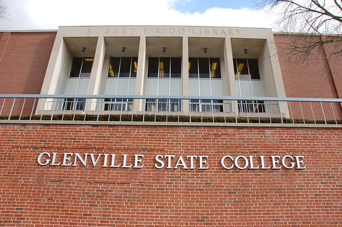 Glenville State College. Glenville State College, offers both professional and general education with