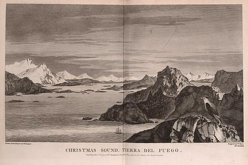 003-Christmas Sound- Tierra del Fuego
