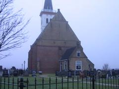 churchyard 1646
