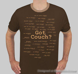 Got Couch? Tee