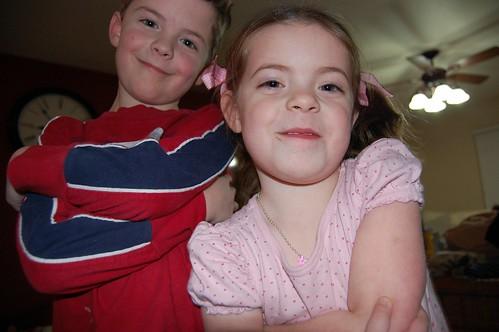 Cute Kids.