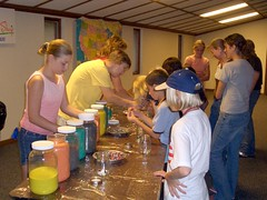 2005 MBC VBS Day 3-05 (Douglas Coulter) Tags: 2005 mbc vacationbibleschool mortonbiblechurch