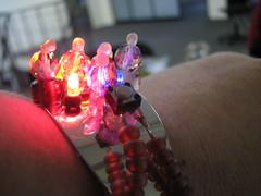 Interactive Jewellery