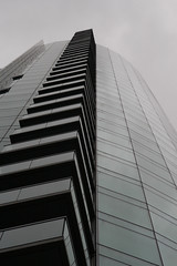 Infinity Towers - San Francisco (David Gallagher) Tags: sanfrancisco building glass foundinsf