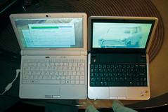 Netbooks! by abbyladybug, on Flickr