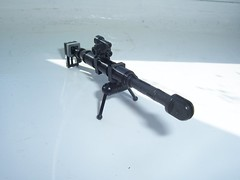 Sniper Rifle (spartanmetallica) Tags: lego halo sniper bazooka guns shotgun weapons rocketlauncher battlerifle
