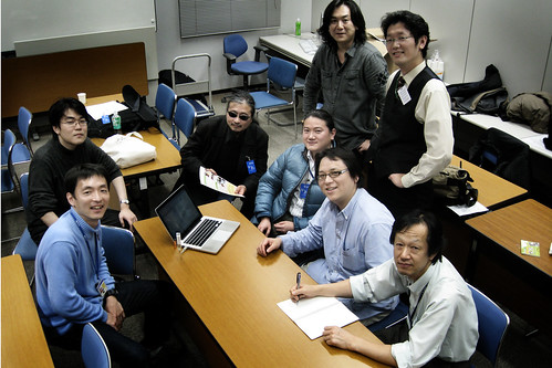 OpenSolaris Study Group 030609