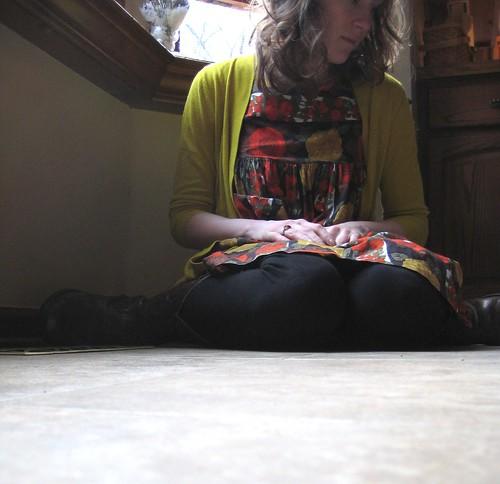 03-09 sittin