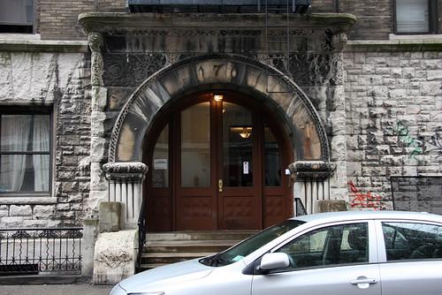 Doorway 01