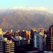 Santiago - Chile Study Abroad
