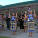 107dcphoto by ifsa nz -  performance by local students at marae, orientation