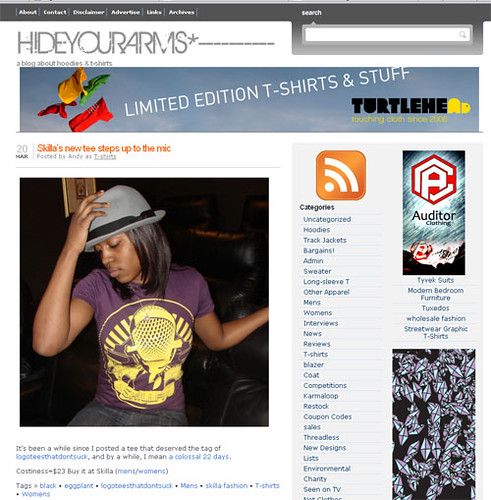 Featured on HYA!