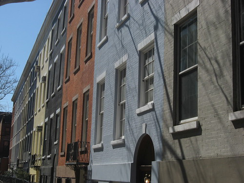 Colourful Homes, Near SoHo by you.