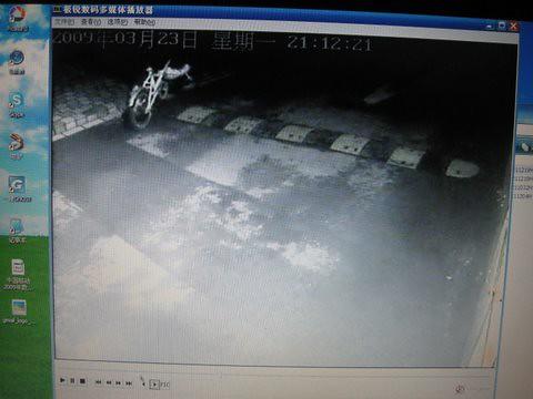 偷车监控录像曝光 - 30秒,一睹偷车贼庐山真面目 20 by you.