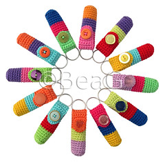 Keychain Lip Balm Holders (Lipcrmehouders) (Made by BeaG) Tags: original circle creativity design cozy rainbow keychain keyring colorful artist belgium designer handmade buttons unique oneofakind ooak kunst crochet group belgi creation accessories colourful crocheted holders holder lipbalm unica keychains accessory unicum cozies keyrings innovative beag innovatief kunstenares innovantes uniquedesign ontwerpster originaldesigner creativedesigner lipbalmholder crochetedkeychain handmadekeychain inovadores chapstickcozy keychaincrochet lipbalmcozy crochetkeychain lipcrmehouder keychainlipbalmholder designedandmadebybeag uniekontwerp ontworpenengemaaktdoorbeag gehaakthoesje gehaaktesleutelhanger crochetkeychains