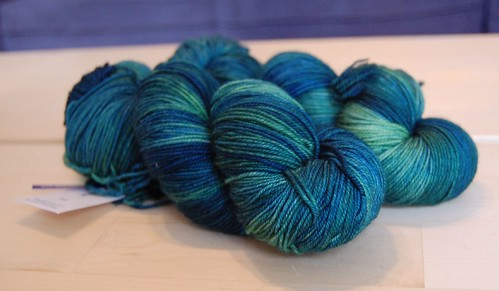 Malabrigo Sock in Solis