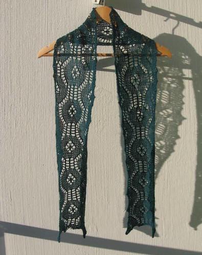 raha scarf