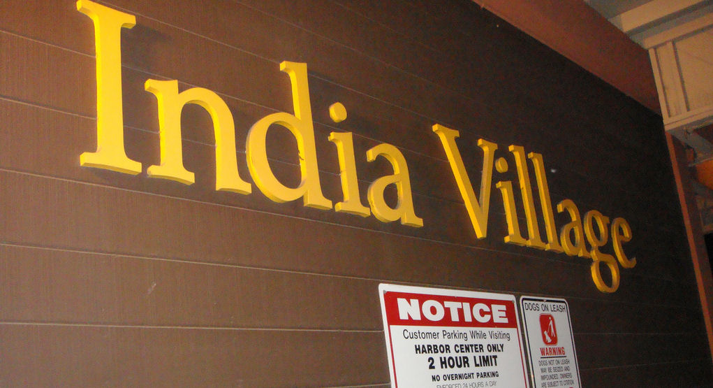 india village