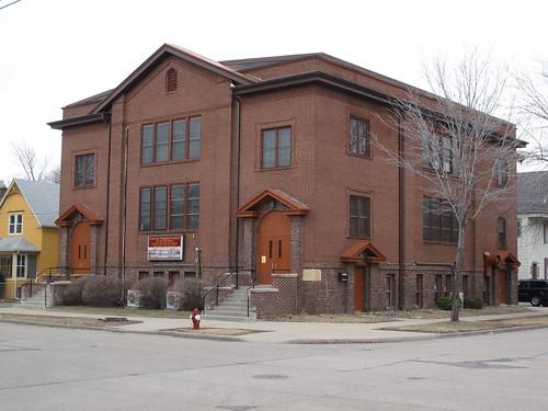 Emmanuel Tabernacle Church