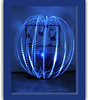 Back to the Future (FelipeTerra) Tags: blue light azul painting top20blue flickrbr