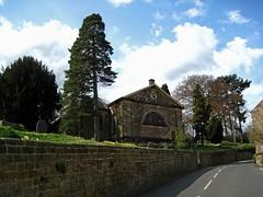St Michael's Church, Holbrook, Derbyshire (Geraldine Curtis) Tags: derbyshire holbrook stmichaelschurch