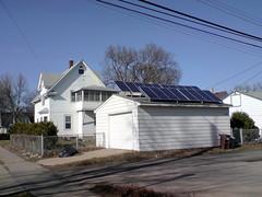 dsc00313-adjusted (Mulad) Tags: minnesota saintpaul solarpanels photovoltaic