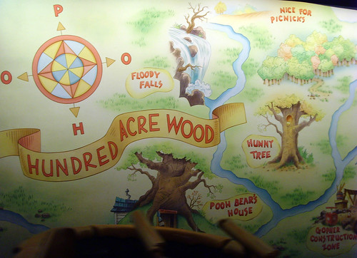 Flickriver: disneyphilip's photos tagged with poohshunnyhunt on 100 aker wood map, city map, drawing of a town map, gemini map, kingdom hearts 100-acre wood map, wooden story map, 100-acre wood rally map, 100-acre wood forest map, once upon a time map,