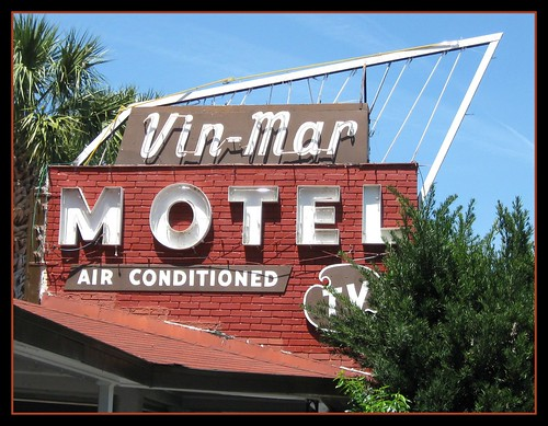 VIN-MAR MOTEL