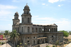 Ruins of the Old Cathedral