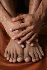 Mell #8 Hands And Feet (just.Luc) Tags: man male feet asian hands mani manos uomo pies pieds mains piedi hombre handen homme voeten オス erkek 公 رجل זכר 수컷 نر ܓܒܪܐ পুরুষ مذکر
