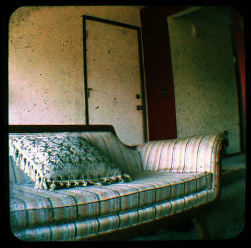TTV Sofa