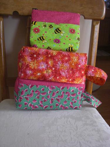 door prize bags