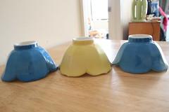 Lotus Cup Trio