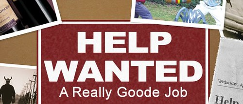 A Really Goode Job
