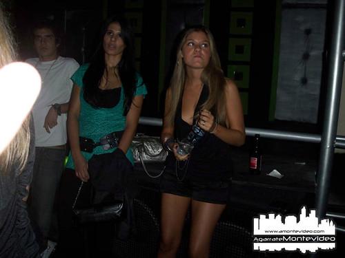 AM en la Fiesta de W Lounge12