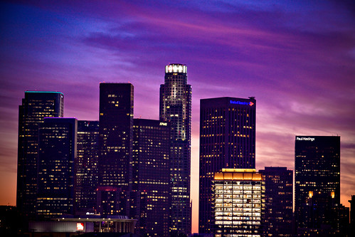 Purple City